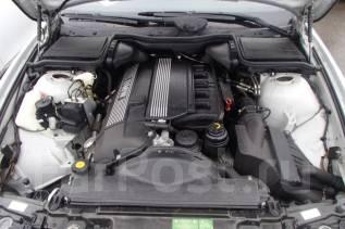 Двигатель в сборе. BMW 5-Series, Е39 BMW 7-Series Двигатели: M52B28, M52