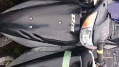 Honda Black Edition. 49 куб. см., исправен, птс, без пробега