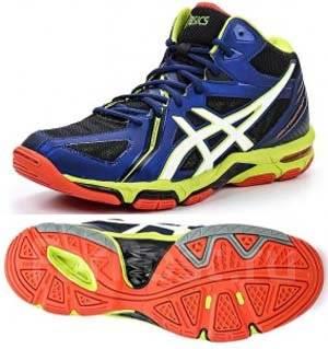 71c2f4676 Кроссовки для волейбола Asics Gel-Volley Elite 3 MT мужские во Владивостоке