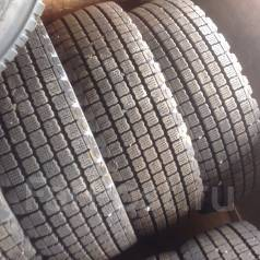 Шина на дисках Bridgestone W910. x19