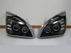 Фара. Toyota Land Cruiser Prado, RZJ120W, KDJ120W, RZJ120, LJ120, TRJ120, GRJ120, TRJ120W, KZJ120, GRJ120W, KDJ120, VZJ120 Двигатели: 1GRFE, 3RZFE, 1K...
