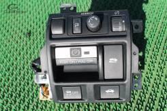 Консоль центральная. Subaru Legacy B4, BM9 Subaru Legacy, BM9