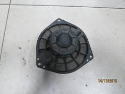 Мотор печки. Mitsubishi Libero