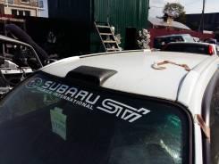 Заглушка панели салона. Subaru Forester, SG9, SG9L, SG5, SG