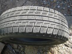 Bridgestone Blizzak LM-18. Зимние, без шипов, 2014 год, 10%, 2 шт