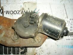Мотор стеклоочистителя. Toyota Lite Ace, CM31 Двигатель 2C