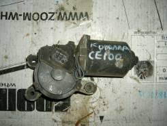 Мотор стеклоочистителя. Toyota Corolla, CE100 Двигатель 2CIII