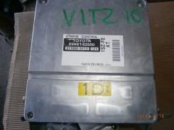 Блок управления двс. Toyota Vitz Двигатель 1SZFE