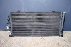 Радиатор кондиционера. Subaru Legacy, BHC, BH5, BH9, BE5, BHCB5AE, BE9 Subaru Legacy B4, BE5 Двигатели: EJ254, EJ204, EJ201, EJ202, EJ208, EJ206