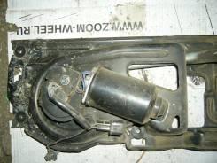 Мотор стеклоочистителя. Mitsubishi Delica, PE8W Двигатель 4M40