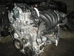 Двигатель P3-VPS для Mazda