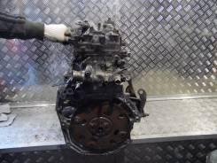 Двигатель в сборе. Nissan Qashqai Nissan Dualis Двигатель HR16DE