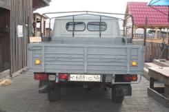 УАЗ 39094 Фермер. Продам УАЗ-39097 2004 г. в., 2 000куб. см., 2 000кг., 4x4
