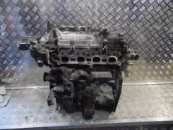 Двигатель в сборе. Nissan Tiida Двигатель HR16DE