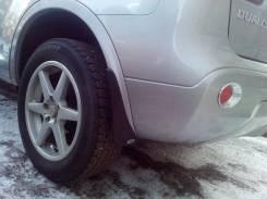 Брызговики. Nissan Dualis, KNJ10, KJ10, NJ10, J10
