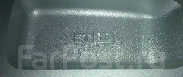 """Диски R22. 9.5x9.5"""", 5x120.00, ET-50"""