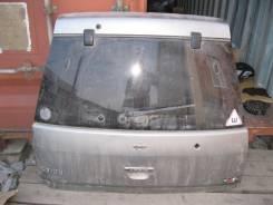 Амортизатор рамы заднего стекла Nissan Cube