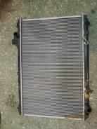 Радиатор охлаждения двигателя. Toyota Harrier, MCU10, MCU15 Двигатель 1MZFE