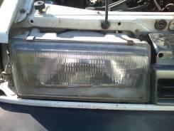 Фара. Subaru Leone, AP3 Двигатель EA71