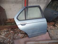 Дверь задняя правая на Nissan Bluebird 14 куз.