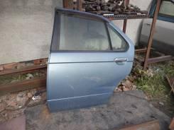 Дверь задняя левая на Nissan Bluebird 14 куз.