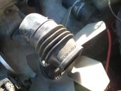 Коллектор впускной. Subaru Leone