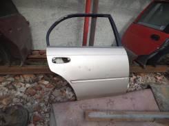 Дверь задняя правая на Toyota Corolla 100куз.