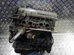 Двигатель в сборе. Toyota Chaser
