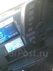 Панель приборов. Subaru Leone