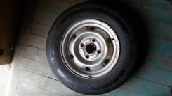 Продам 1 колесо R13.165. LT6P. R.