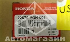 АКПП. Honda Lagreat, LA-RL1 Honda Odyssey Honda MR-V Двигатели: J35A4, J35A6
