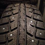 Minerva Eco Stud Suv. Зимние, шипованные, 2015 год, без износа, 4 шт