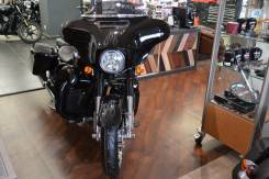 Harley-Davidson CVO Street Glide. 1 801куб. см., исправен, птс, без пробега