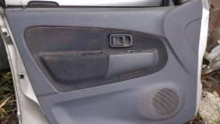 Обшивка двери. Daihatsu Terios