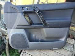 Обшивка двери. Toyota Land Cruiser Toyota Land Cruiser Prado, TRJ150W, TRJ150