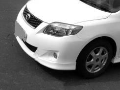 Обвес кузова аэродинамический. Toyota Corolla Fielder, NZE141G, ZRE144, ZRE142, ZRE142G, NZE141, NZE144, NZE144G Двигатели: 2ZRFAE, 2ZRFE, 1NZFE