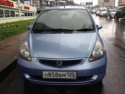 Honda Fit. Срочно Куплю Малолитражку во Владивостоке