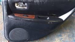 Обшивка двери. Toyota Windom