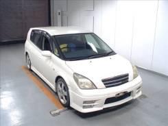 Toyota Opa. ZCT10, 1ZZ