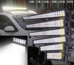 Фара дополнительного освещения. Mitsubishi Pajero, L049G, V83W, L048G, V73W, V65W, V75W, L044GV, L041G, V68W, V24WG, L049GV