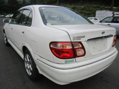 Бампер. Nissan Bluebird Sylphy, QNG10, QG10, TG10