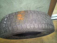 Bridgestone Blizzak MZ-01. Зимние, без шипов, износ: 60%, 1 шт