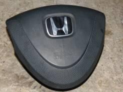 Подушка безопасности. Honda Fit, GD1 Двигатель L13A