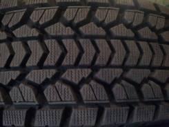 Dunlop Grandtrek SJ5. Зимние, без шипов, 2006 год, без износа, 4 шт