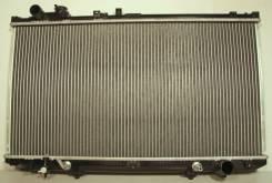Радиатор охлаждения двигателя. Lexus GS300, JZS160 Lexus GS430, JZS160 Двигатель 2JZGE