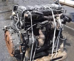 Двигатель в сборе. Scania. Под заказ
