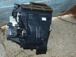 Корпус радиатора отопителя. Honda Fit, GD1 Двигатель L13A