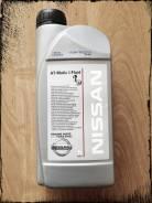 Nissan. полусинтетическое