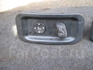 Блок памяти сидений. BMW