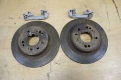 Тормозная система. Nissan Silvia, S13, S14, S15